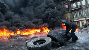 Photo from the Associated Press