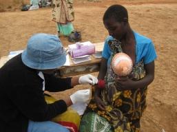 malaria rdt