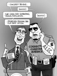 Privatization-of-Prison